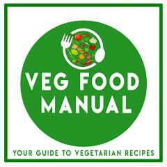 Veg Food Manual