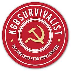 KGB Survivalist