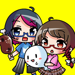 ねこ屋敷ch 【Sui&Sakura】