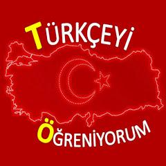 Türkçeyi Öğreniyorum