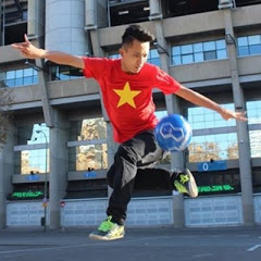 Đỗ Kim Phúc - Freestyle Football