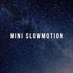 Mini Slo-Mo