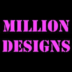 MILLION DESIGNS