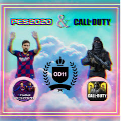 PES2020 & Call of Duty