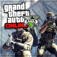GTA 5 Online livestreams!