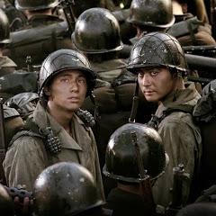 战争电影最好
