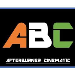 AFTERBURNER CINEMATIC