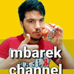 mbarek channel قناة مبارك