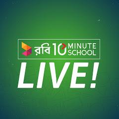 10 Minute School LIVE
