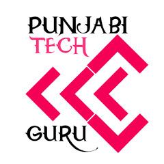Punjabi Tech Guru