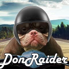 Don Raider