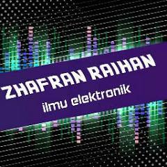#Zhafran Raihan
