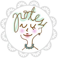 Tezukuri Notes!