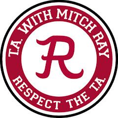 Mitch Ray