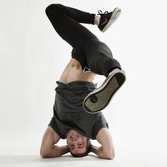 Break Dance school (Bboy Fe_DoSk1n)