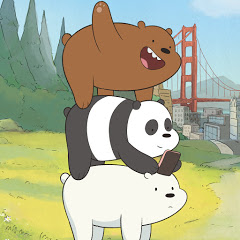 We Bare Bears Hindi
