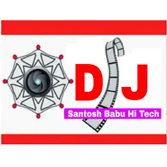 Dj Santosh Babu Hi Tech