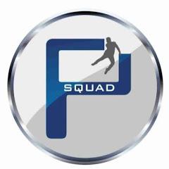 P Squad Dance Company