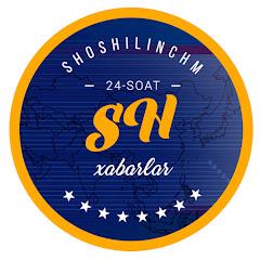 SHOSHILINCH XABARLAR