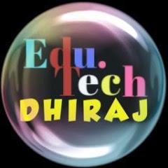EduTech Dhiraj