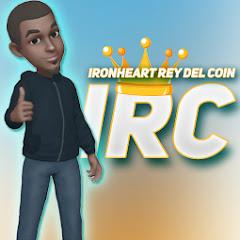 IronHeart Rey del Coin
