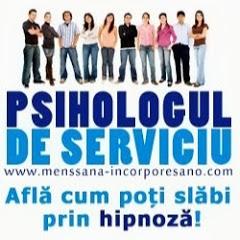 Psihologul de serviciu