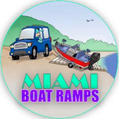 Miami Boat Ramps