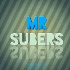mr SUBERS