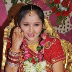 Maya Belleza de la India
