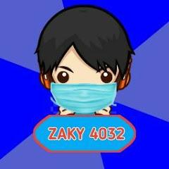 Zaky 4032
