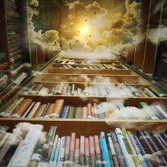 레전드 도서관