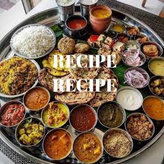 Recipe Recipe