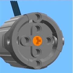LEGO物理くん・BUTSURIKUN