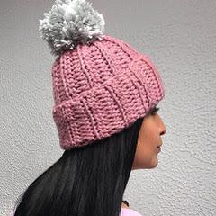 Nirvana Crochet