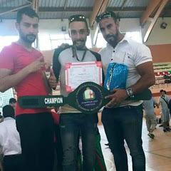 kick-boxing Grand Prix
