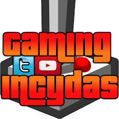 Gaming InCydas