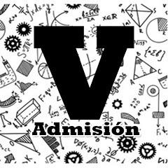 Admisión VCX