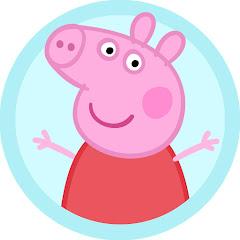 粉紅豬小妹 - 官方頻道