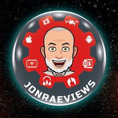 Jonraeviews
