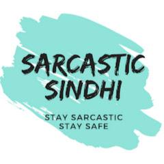 Sarcastic Sindhi