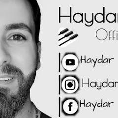 Haydar Zaiter / حيدر زعيتر