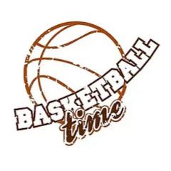 バスケットボールタイム