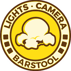 Lights, Camera, Barstool