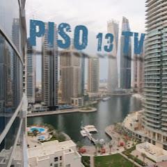 Piso 13 tv