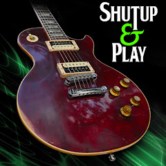 Shutup & Play - Guitar Tutorials