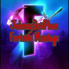 Fortnite Montage JBP