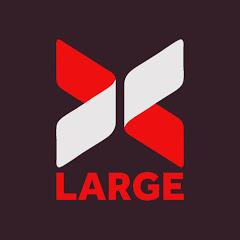 X LARGE