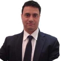 المستشار الأسرى عمرو حسن