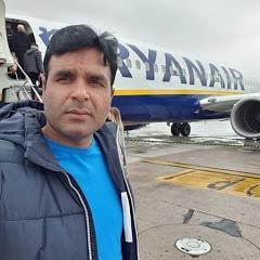 Punjabi Vlogger in Sweden