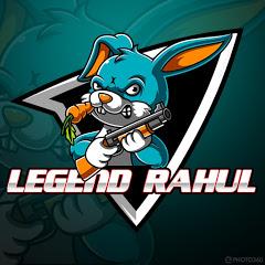 Legend Rahul